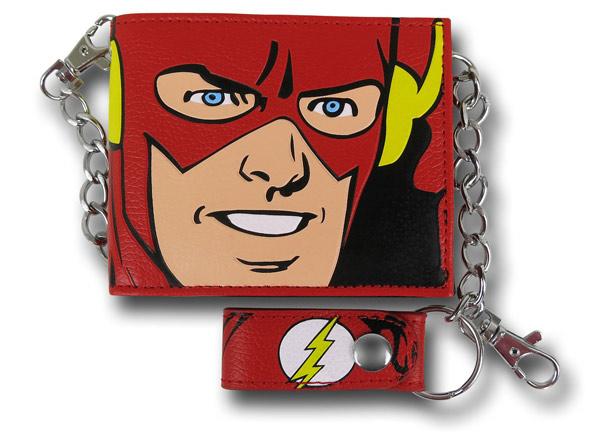 Flash Big Face Wallet