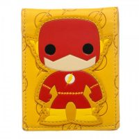 Flash Funko Wallet