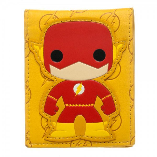 Flash Funko Wallet