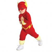 Flash Infant Costume Romper