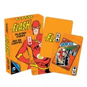 Flash Retro Playing Cards