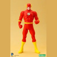 Flash Super Powers Collection ArtFX Statue