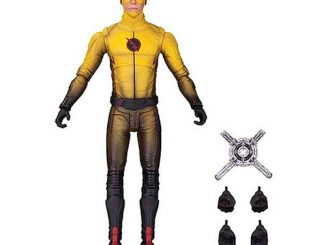 Flash TV Series Reverse Flash Action Figure