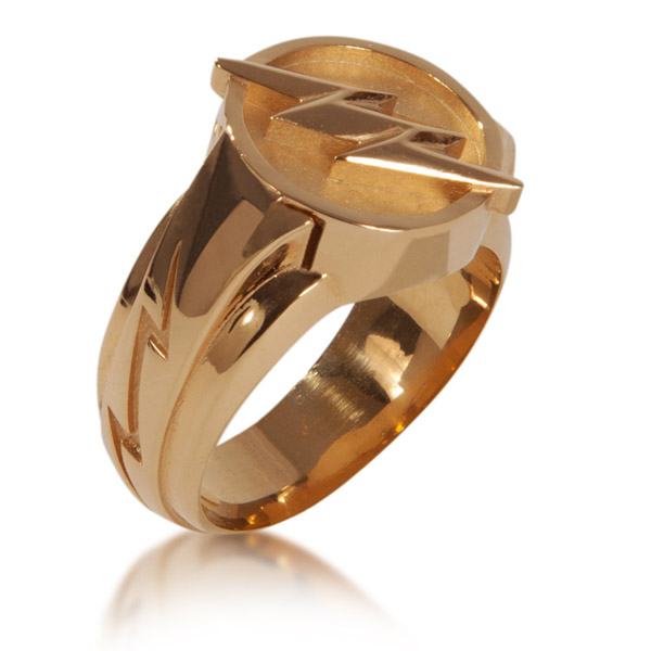 Flash Reverse Flash Ring Reverse-flash Ring Prop