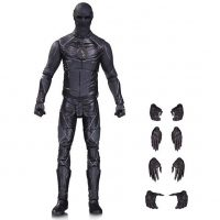 Flash TV Series Zoom Action Figure