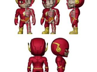 Flash XXRAY 4-Inch Vinyl Figure