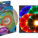 Flashflight Disc Package