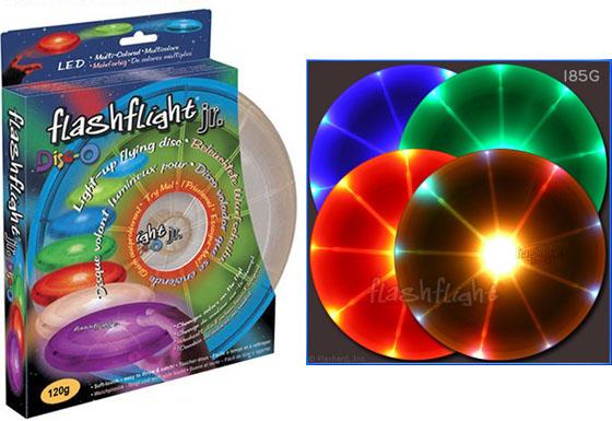 Flashflight Nightflyer Jr.