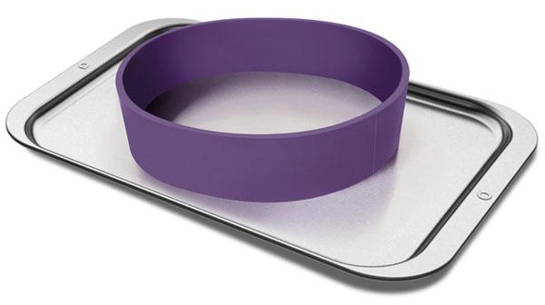Flexible Silicone Baking Ribbon