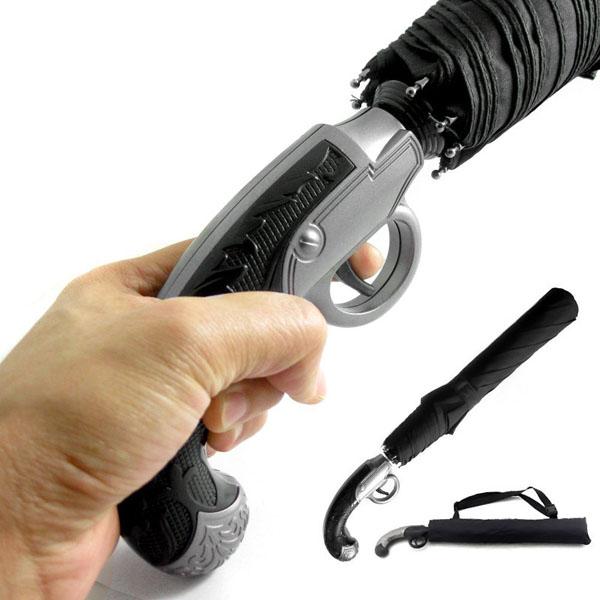 Flintlock Pistol Umbrella