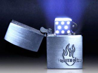 Flip Torch