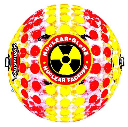 Floating Nuclear Swim Globe