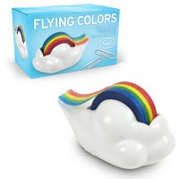 Flying Colors Rainbow Tape