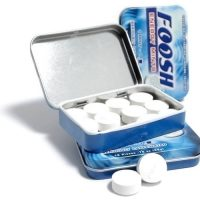 Foosh Energy Mints
