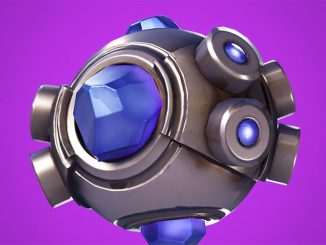 Fortnite Shockwave Grenades