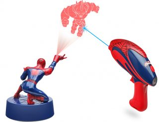 Fotorama Marvel Spider-Man Game