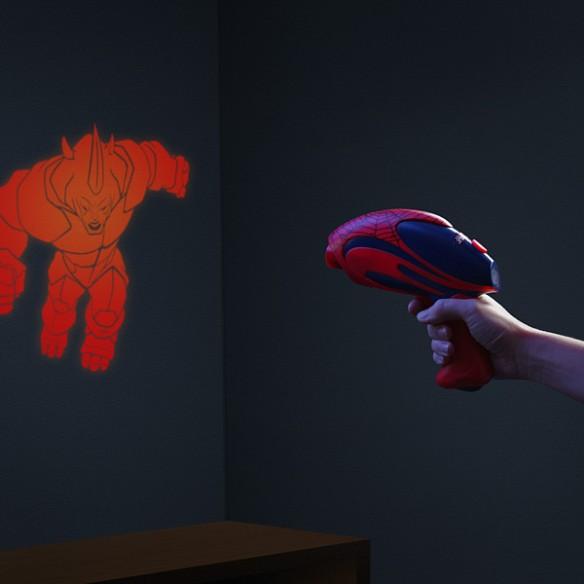 Fotorama Marvel Spider-Man Game