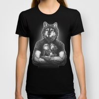 Four Wolf Moon T-Shirt