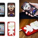 Freak Show iPod Touch Cases