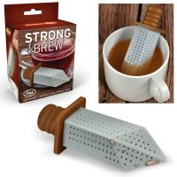 Fred Strong Brew Sword Tea Infuser
