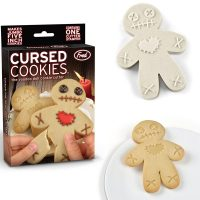 Fred and Friends Cursed Cookies Cookie Cutter
