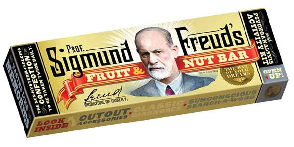 Freud Bar