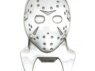 Friday the 13th Jason Mask Bottle Opener
