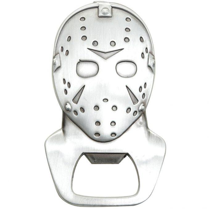 Friday the 13th Jason Mask Bottle Opener