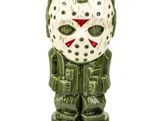 Friday the 13th: Jason Voorhees Geeki Tikis