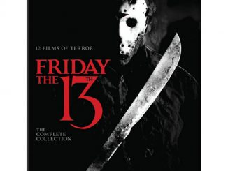 Friday the 13th: The Complete Blu-ray Collection