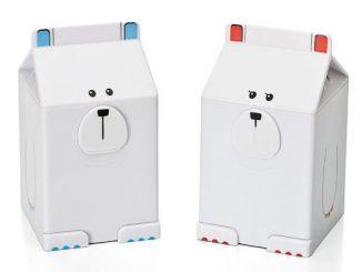 Fridgeezoo - Refrigerator Pet