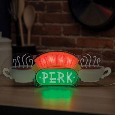 Friends Central Perk Light