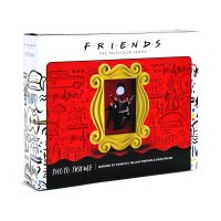 Friends Monicas Yellow Peephole Photo Frame Box