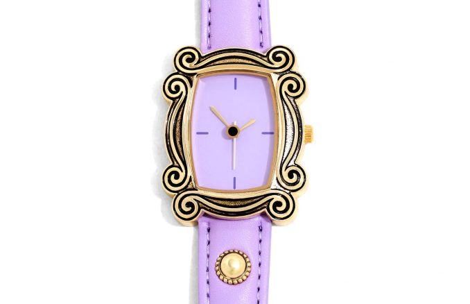 Friends Picture Frame Watch
