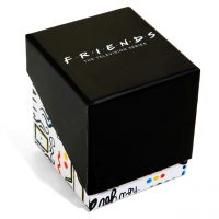 Friends Picture Frame Watch Box