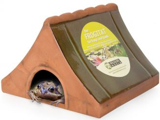 Frogitat Forg & Toad Home
