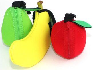 Fruit Jacket Trio