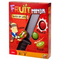 Fruit Ninja Slice of Life