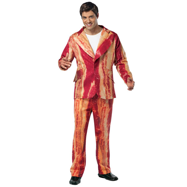 Full Bacon Suit