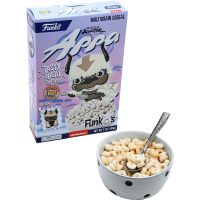 FunkO's Avatar: The Last Airbender Appa Cereal