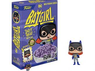 FunkO's Batgirl Cereal