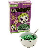 FunkO's Beetlejuice Cereal
