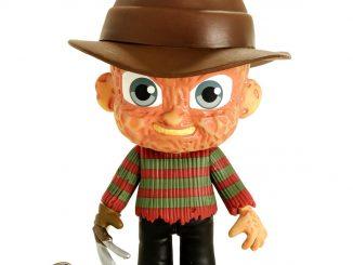 Funko 5 Star Horror Nightmare On Elm Street Freddy
