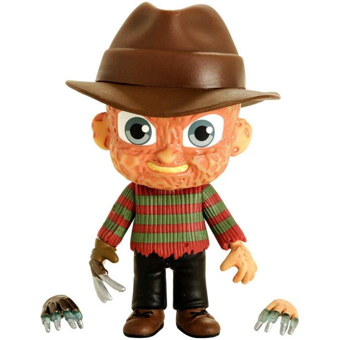 Funko 5 Star Horror Nightmare On Elm Street Freddy