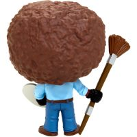 Funko Deadpool Bob Ross Figure