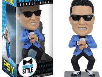 Funko Gangnam Style Psy Wacky Wobbler