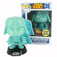 Funko Holographic Glow in the Dark Darth Vader
