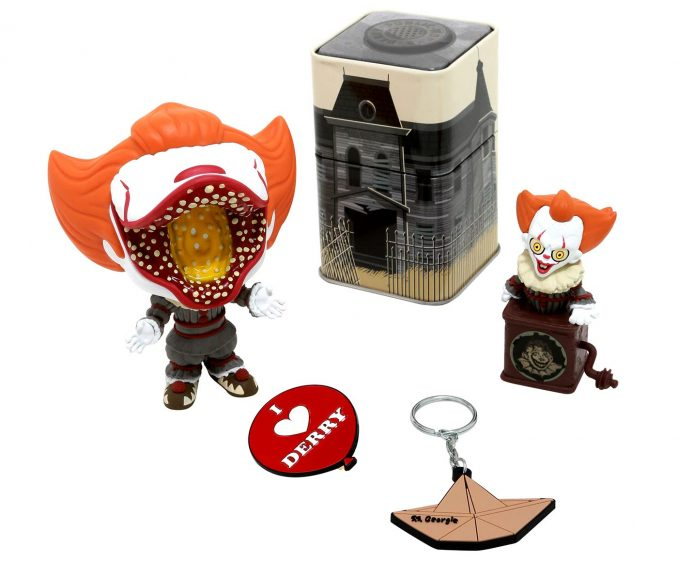 Funko IT Chapter Two Collector's Edition Mystery Box
