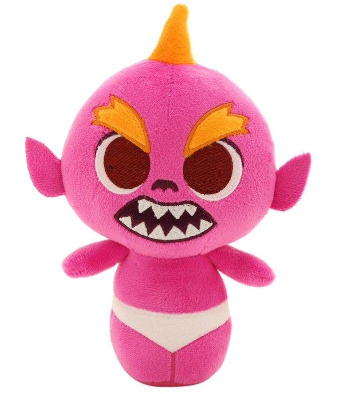 Funko Incredibles 2 Monster Jack Jack Collectible Plush