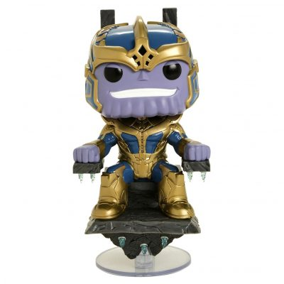 Funko Marvel The First 10 Years Pop Thanos
